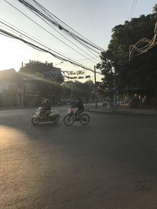 Cho thuê mặt bằng vị trí đẹp tại thị xã Long Khánh