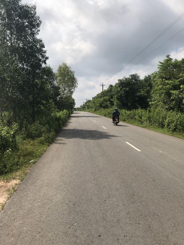 Chuyễn nhượng 30 hecta đất tại Xuân Lộc