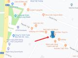 Bán Đất Mặt Tiền Đường Nguyễn Trãi Tp Long khánh.